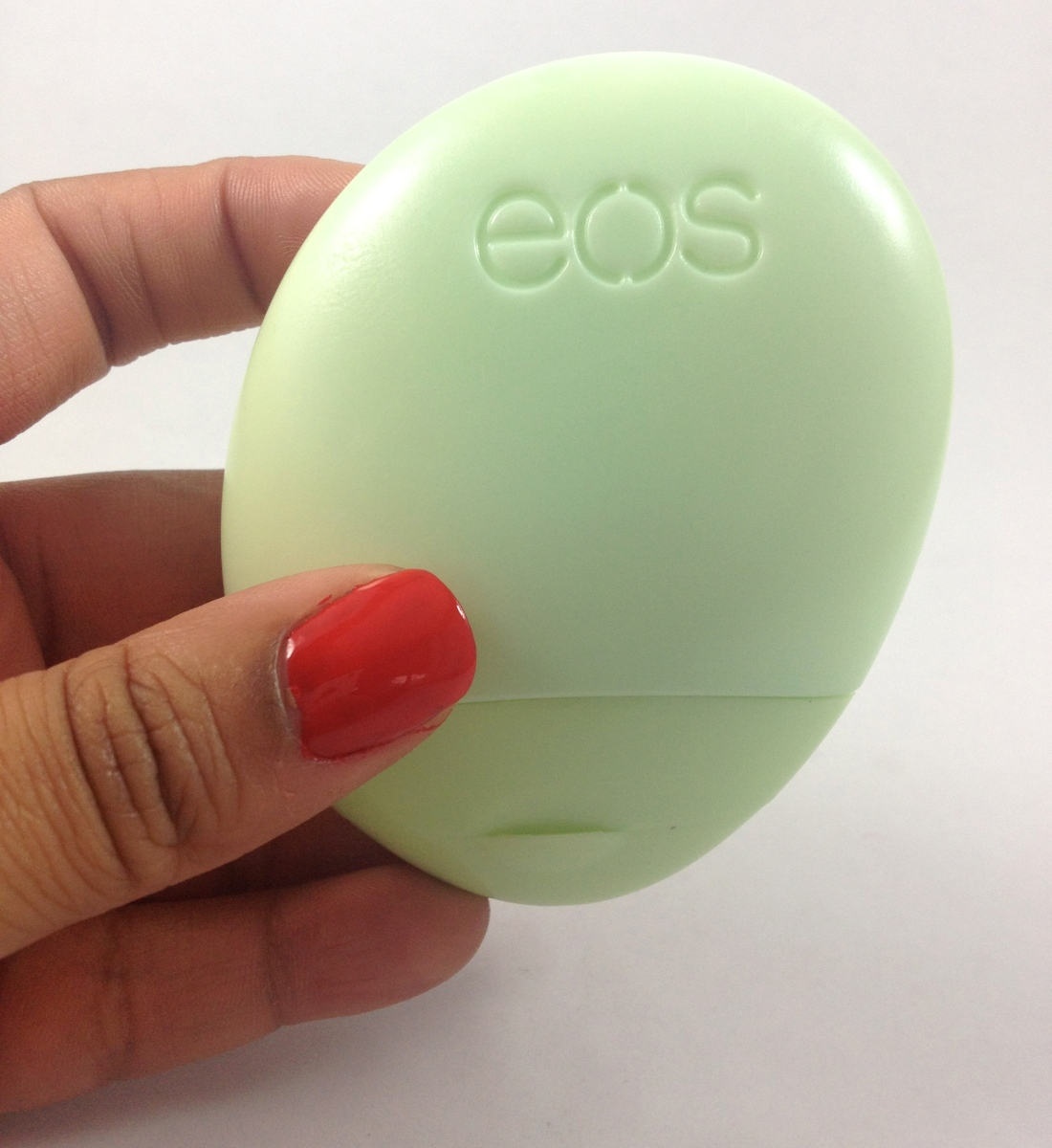 EOS Travel Size Everyday Hand Lotion - Cucumber - $3.99