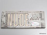 Nude'tude 1