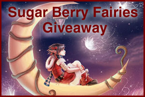 Sugar Fairies Giveaway