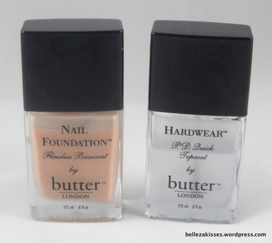Butter London Archives - Page 2 of 3 - Belleza Kisses